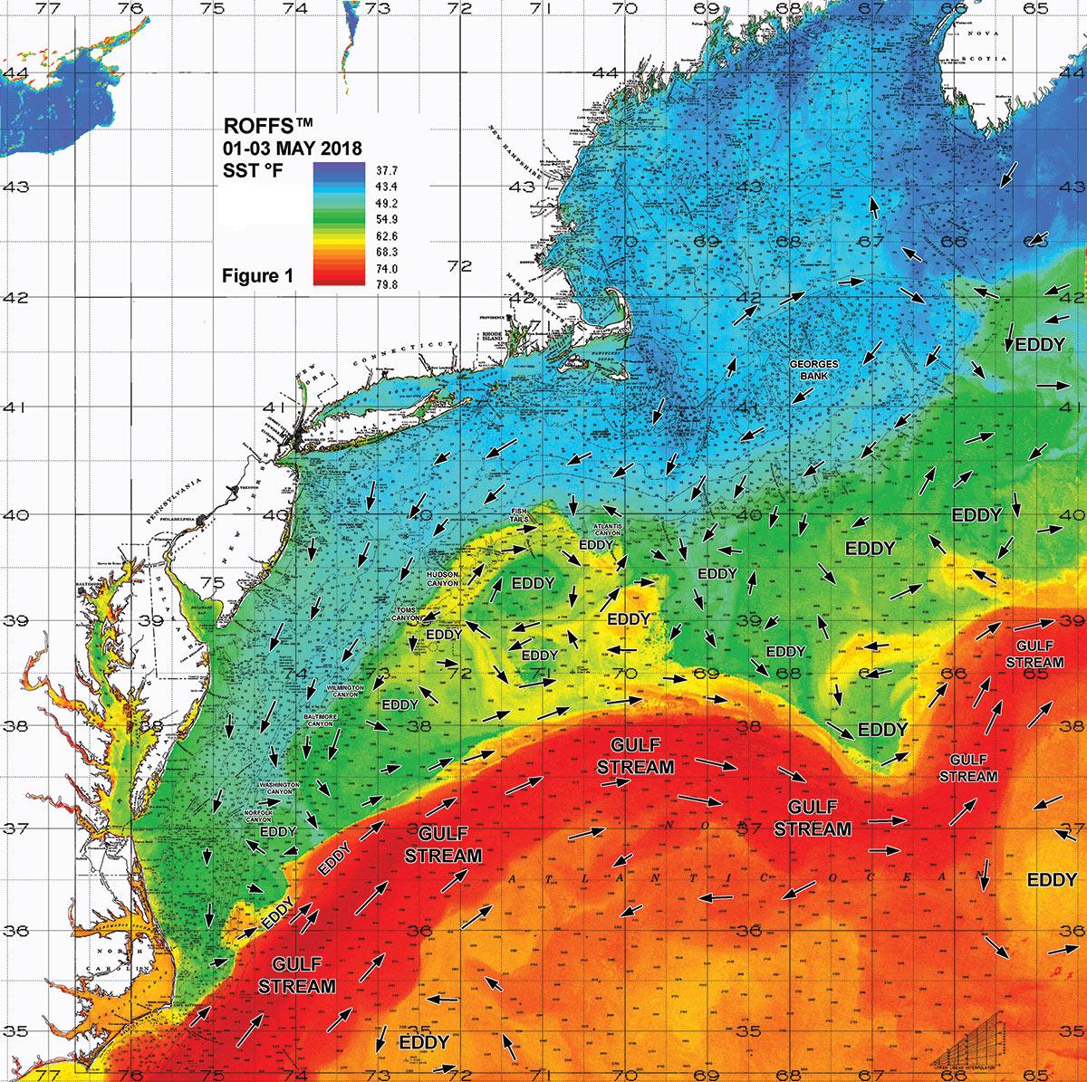 2018 6 Early Season Offshore Forecast1 SST
