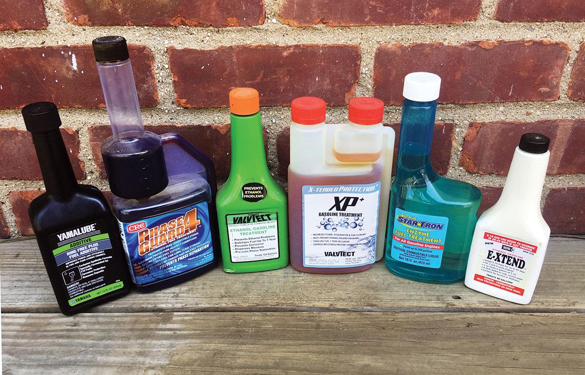 2018 6 Fuel System Maintenance Tips Gasoline Fuel Treatments