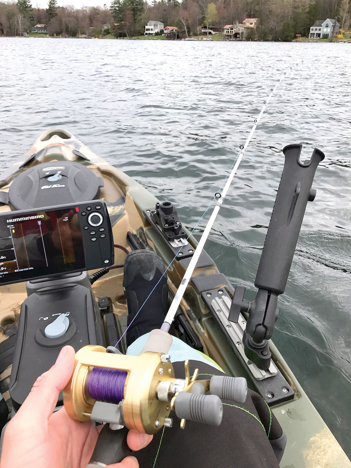 2018 6 The Proper Pack Out Choose Wisely Kayak Rigging 4