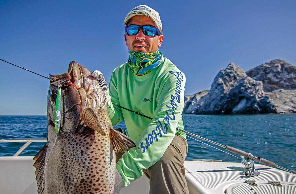 2018 7 Fishing Center Weighted Jigs FERNANDO CHOICE 1