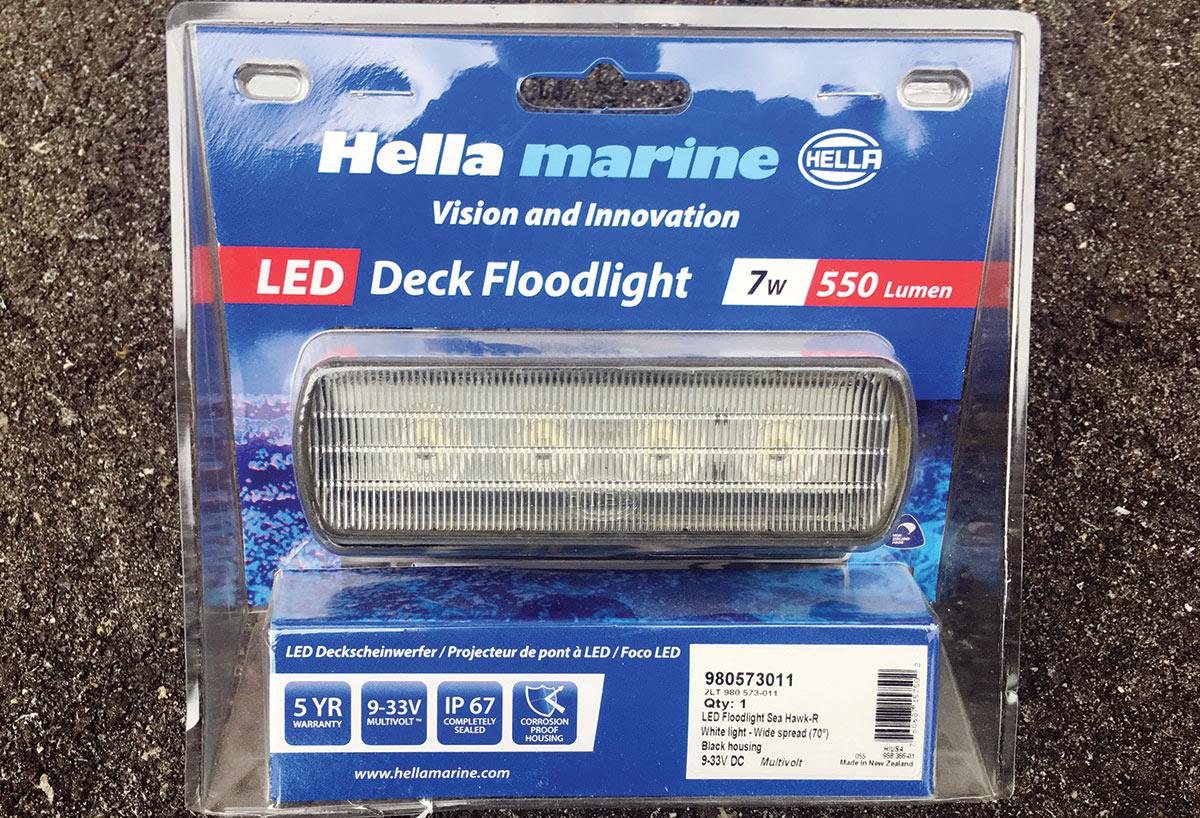 2018 7 Led Lighting Upgrades Hella LED Cockpit Flood Light