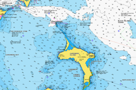 2018 8 Gardiners Island