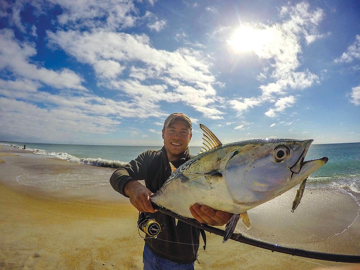 2018 8 Albies Spanish Macks Bonito Catch