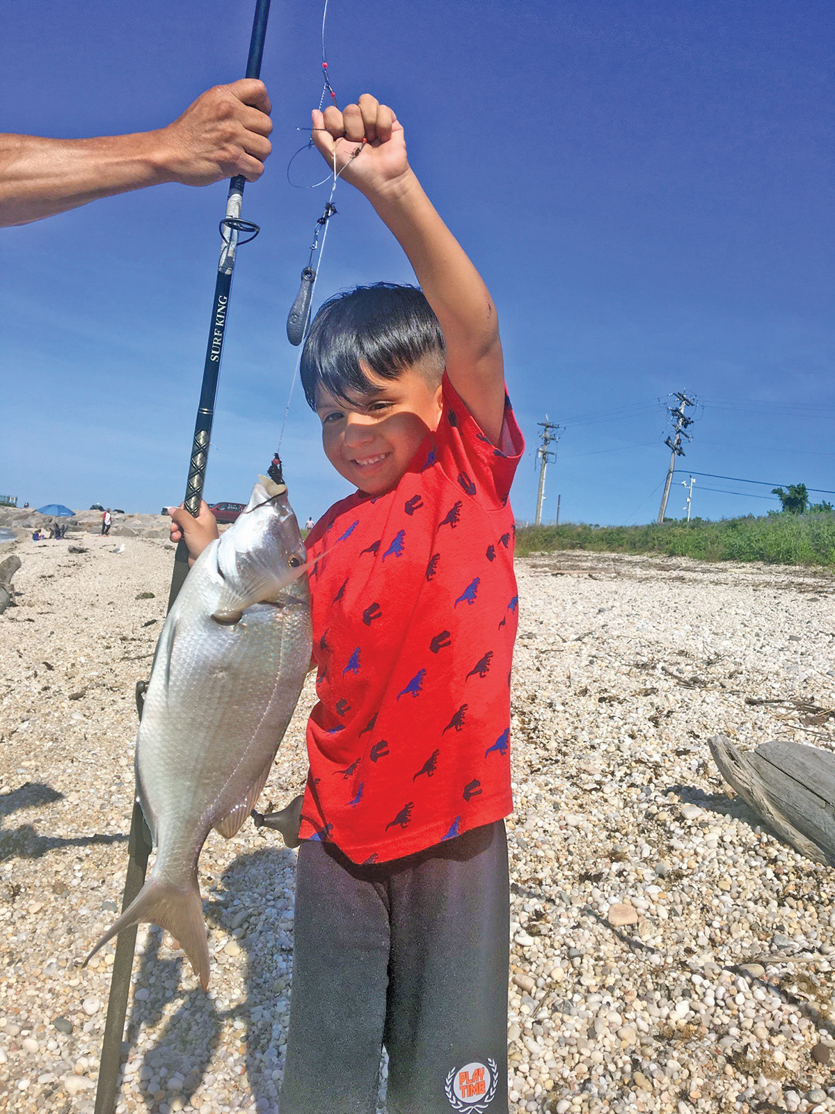 2018 9 A Surf Fishing Alternative Young