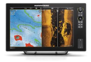 2018 11 Next Gen Marine Electronics Humminbird SOLIX 15