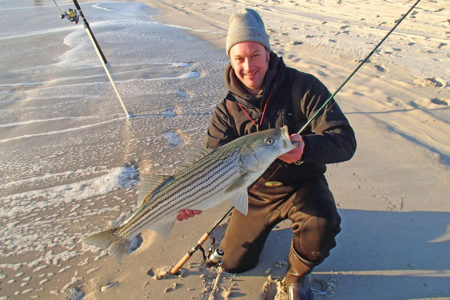 2018 12 Scale Down Stripers Catch