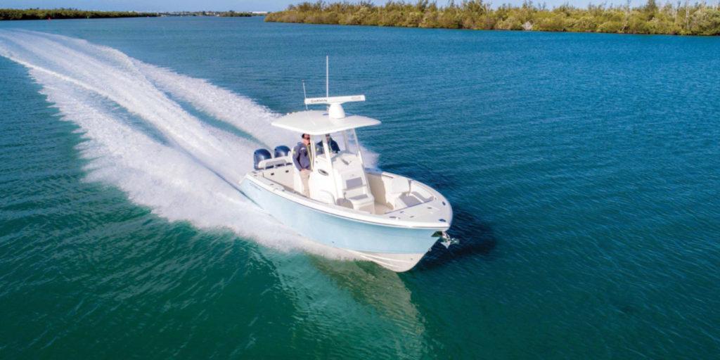 2019 1 Fishing Boat Buyers Guide Cobia 240cc 2