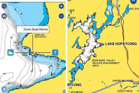 2019 1 Lake Hopatcong