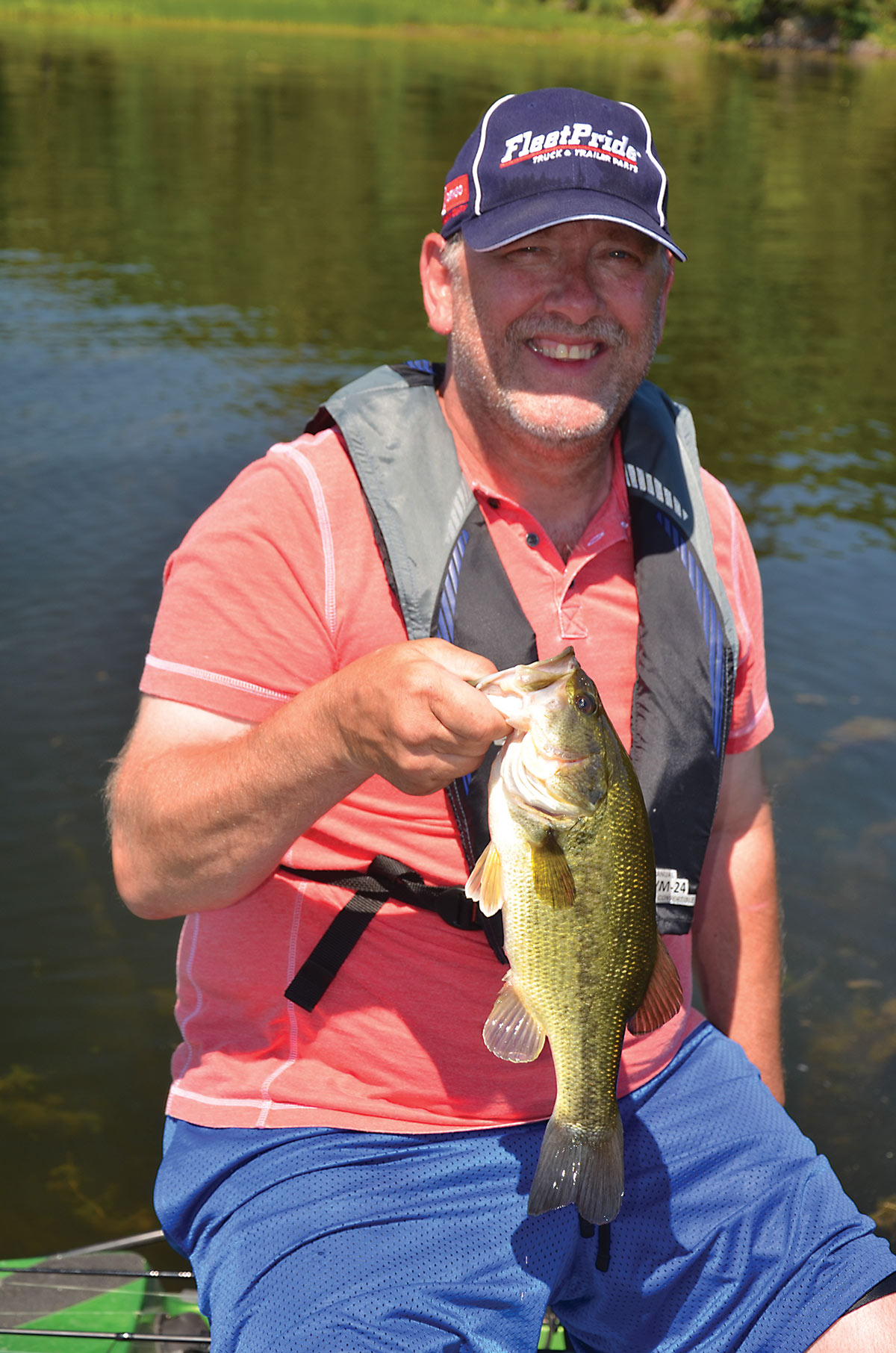 2019 2 Made For Jigs Catch