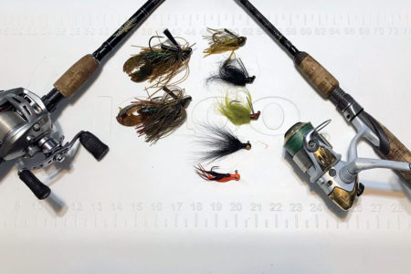 2019 2 Made For Jigs Collection