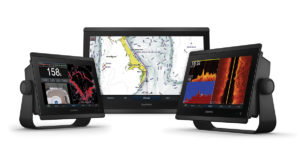 2019 2 Marine Electronics Buyers Guide Garmin GPSMAP 8600 Series