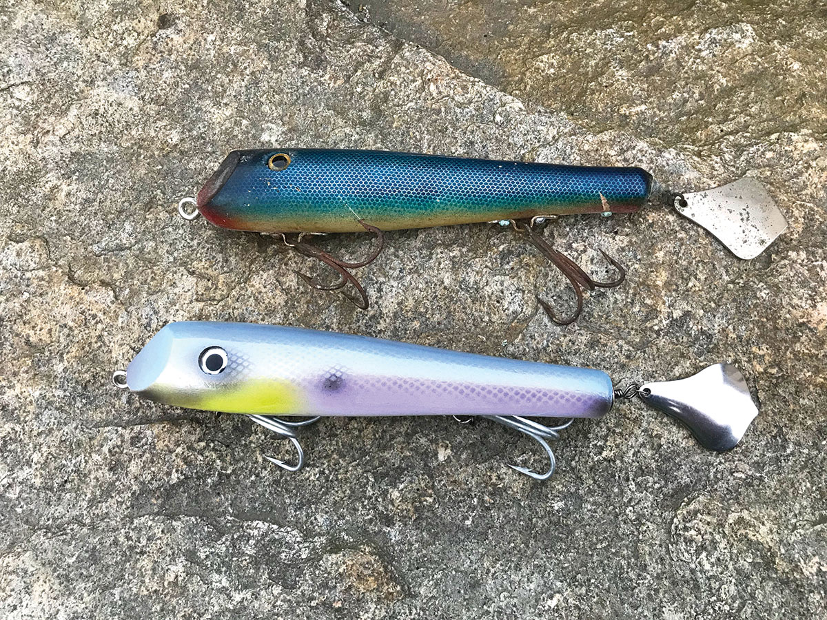 2019 2 The Fishmaster Flaptail Finished