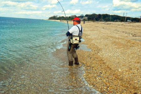 2019 3 Setting Up An Efficient Surf Belt Fishing