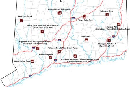 2019 4 Connecticuts Trout Parks