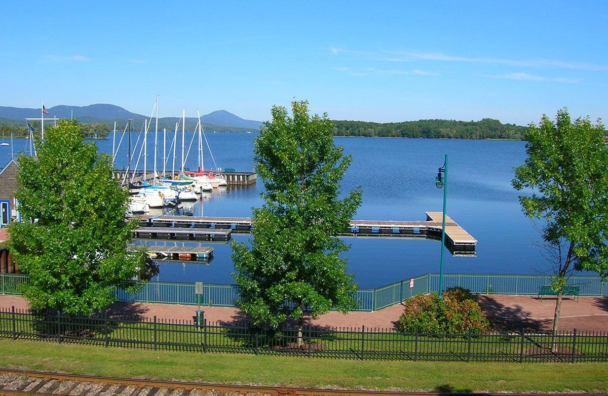 2019 4 Smallmouth Heaven Lake