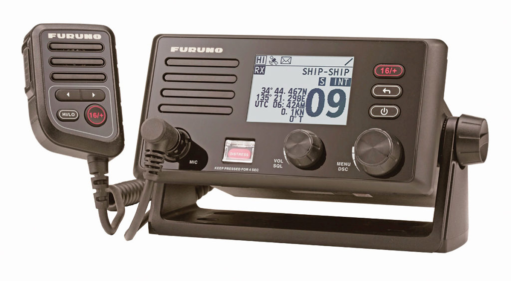 Furuno VHF Radios FM4800
