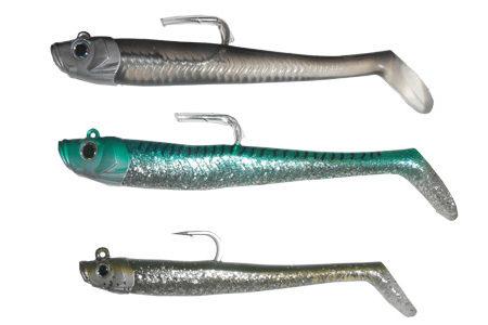 Fish Lab Mad Eel