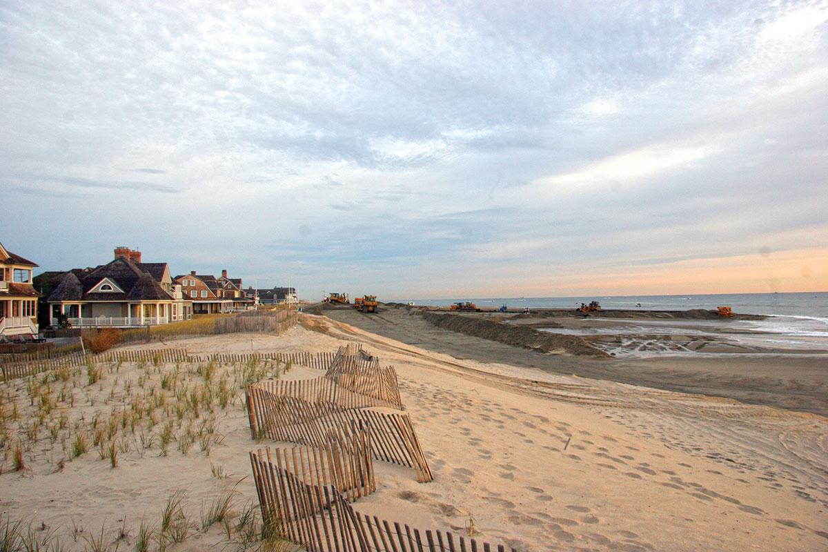 Ocean County beaches