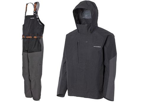 Grundéns buoy x bib & jacket