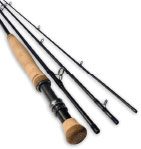 CENTURY F=MA SHORT STICK FLY RODS