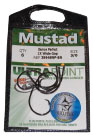 MUSTAD DEMON WIDE GAP CIRCLE HOOKS