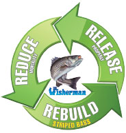 Release Reduce Rebuild sticker