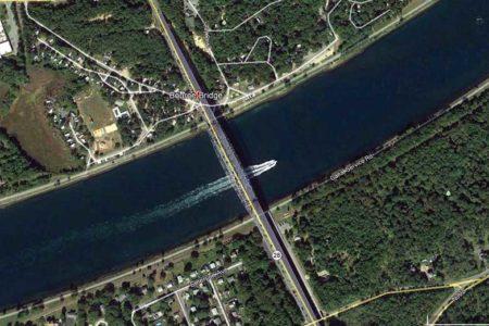 Image courtesy of Google Earth.