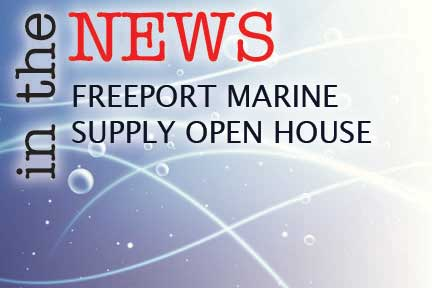 News Freeport Marine