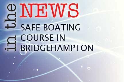 News Safe Boating