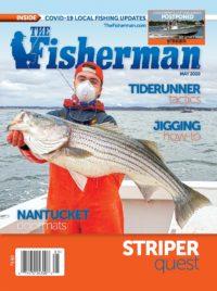 Fisherman Glossy Cover May 2020
