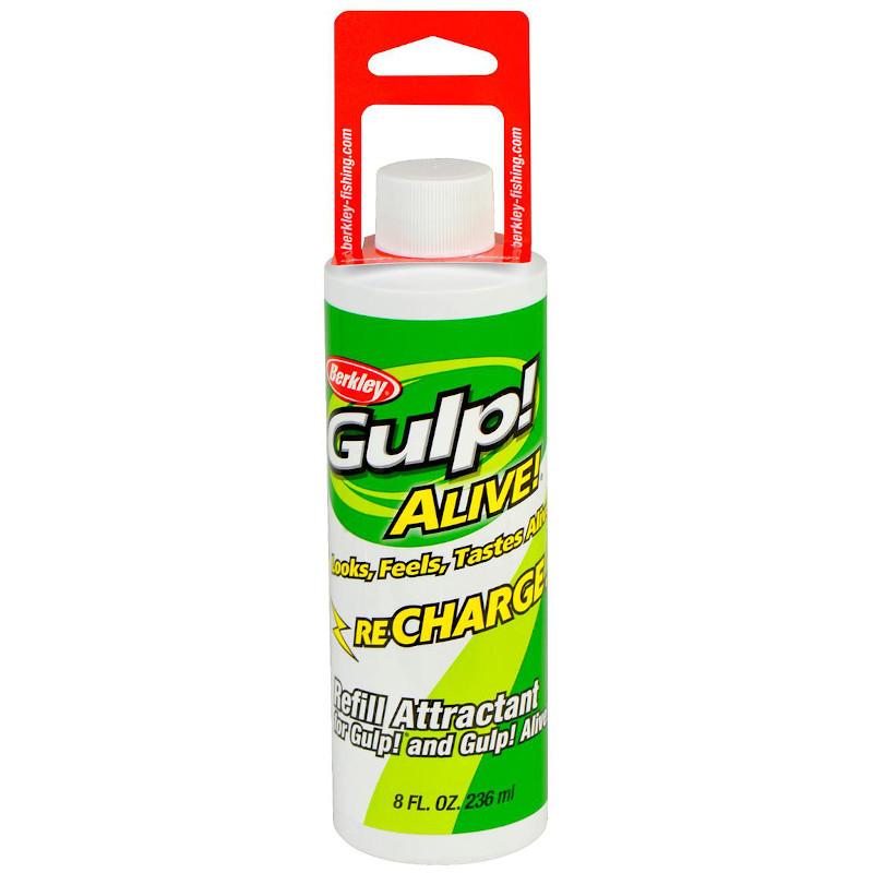 GULP-ALIVE