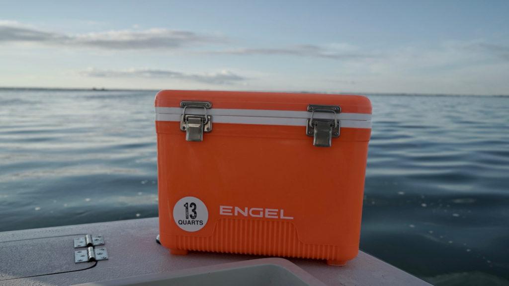 Engel Drybox Coolers