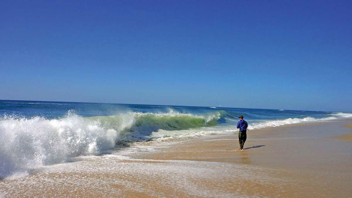 Big Water Surf