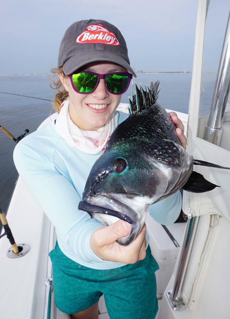 Pure Fishing's Caroline Dillon