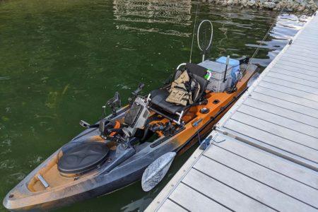 Inshore Kayak Hacks 1