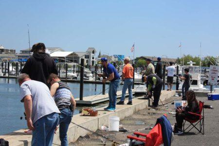 google earthl street pier