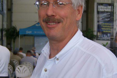 Doug Rusch, file photo by John DeBona.