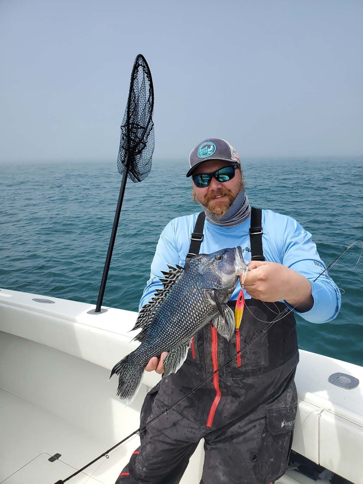 Eric sea bass