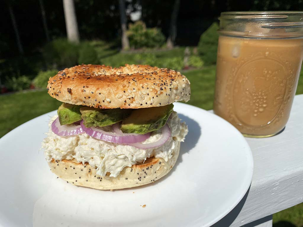 Fish-Salad-Sandwich