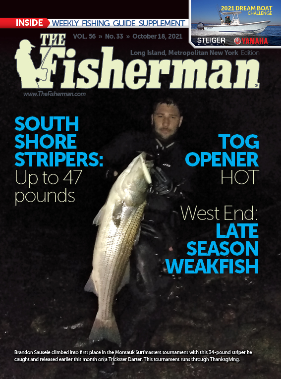 Long Island Current Issue